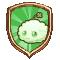 Grass Fluff Gardener[161]