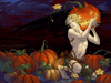 Pumpkin Demon :: zOMG! @ GaiaOnline.com :: tags: 