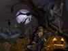 Vampires Decorating :: zOMG! @ GaiaOnline.com :: tags: