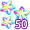 Kaleidoscope StarDust 50 pack - virtual item (Questing)