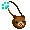 [Animal] Bear Courier Bag - virtual item (Wanted)