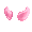 Pink Horns of the Demon - virtual item (questing)