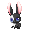 Bhuntom the Rabbit - virtual item (Donated)