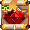 Formula 1: Rare Diamond Amulet - virtual item (Questing)