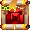 Formula 1: Rare Square Amulet - virtual item (Questing)