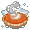 Astra: Warm Pumpkin Pie - virtual item (Wanted)
