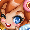 Gaia-tan - virtual item (Questing)