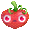 Shortcake the Strawberry Plush - virtual item (bought)